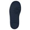 Sneakers da bambino sopra la caviglia adidas, blu, 101-9253 - 26