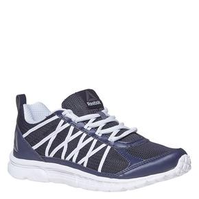 Sneakers sportive da donna reebok, blu, 509-9918 - 13
