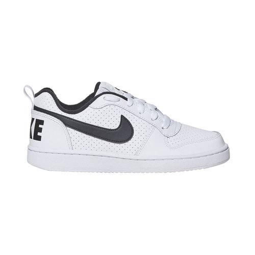Sneakers da bambino nike, nero, 401-6333 - 15