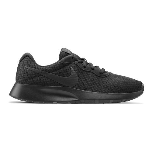 Nike nere sportive da uomo nike, nero, 809-0557 - 26