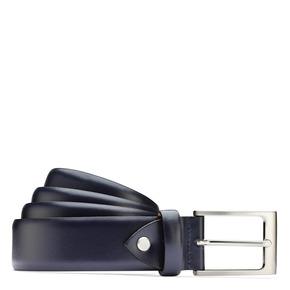Cintura uomo bata, blu, 954-9819 - 13