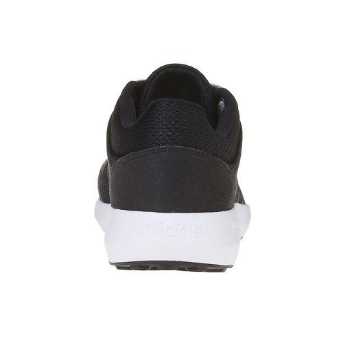 Sneakers sportive da uomo adidas, nero, 809-1172 - 17