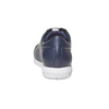 Sneakers da donna in pelle flexible, blu, 524-9597 - 17