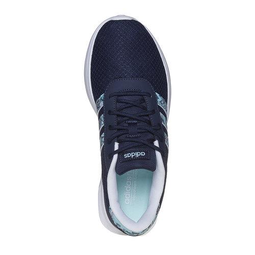 Sneakers sportive da donna adidas, blu, 509-9336 - 19