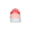 Sneakers rosa da bambina adidas, rosso, 309-5335 - 17