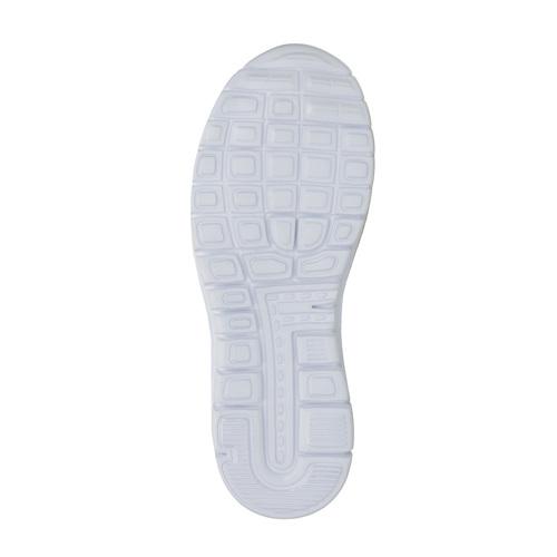 Sneakers argentate da bambina mini-b, grigio, 329-2264 - 26