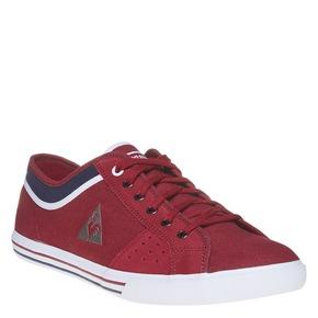 Sneakers rosse da uomo le-coq-sportif, rosso, 889-5222 - 13