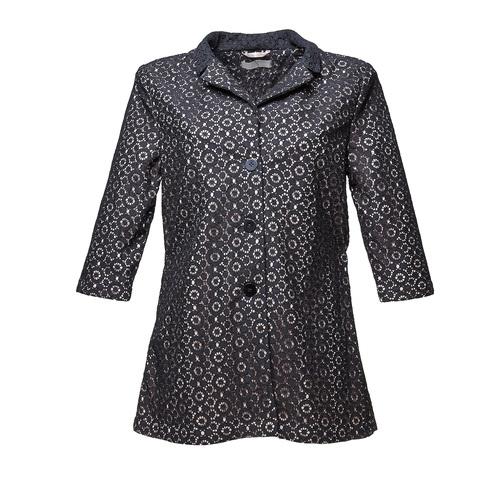 Giacca da donna con maniche corte bata, nero, 979-6377 - 13