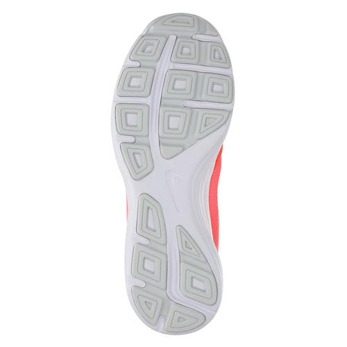 Sneakers rosa da ragazza nike, rosso, 409-5149 - 26