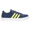 Sneakers blu da ragazzo adidas, blu, 489-8119 - 15