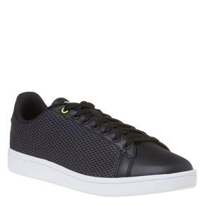 Sneakers nere da uomo adidas, nero, 809-6138 - 13