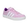 Sneakers viola da ragazza adidas, viola, 389-9119 - 13