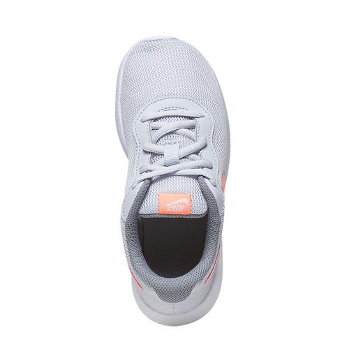Sneakers sportive da bambino nike, grigio, 309-5277 - 19