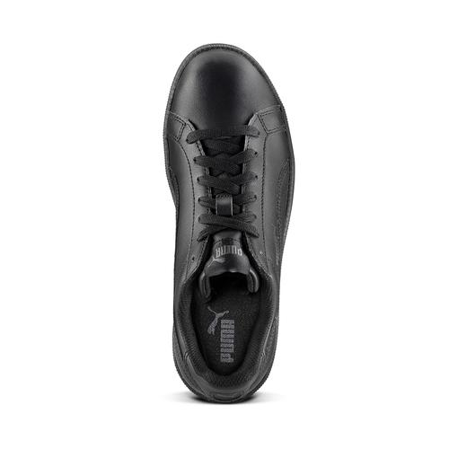 Sneakers Puma donna puma, nero, 501-6610 - 15