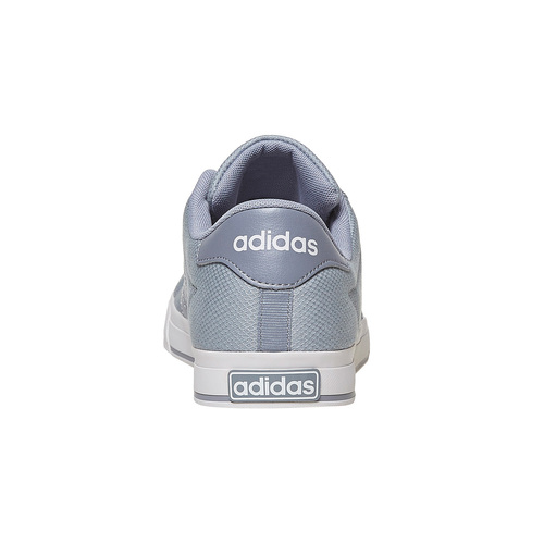 Sneakers informali da uomo adidas, grigio, 889-2236 - 17