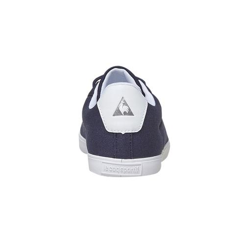 Sneakers blu da donna le-coq-sportif, blu, 589-9197 - 17