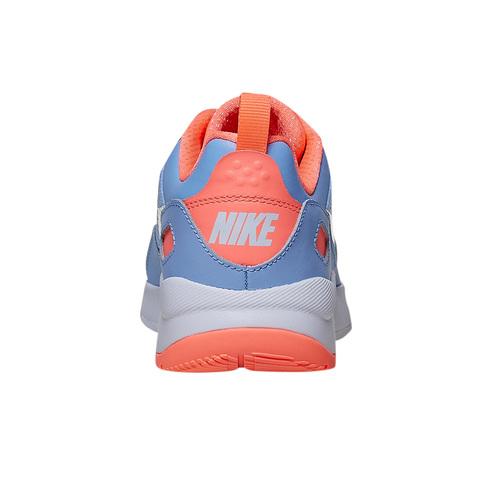 Sneakers Nike da ragazza nike, blu, 409-5160 - 17
