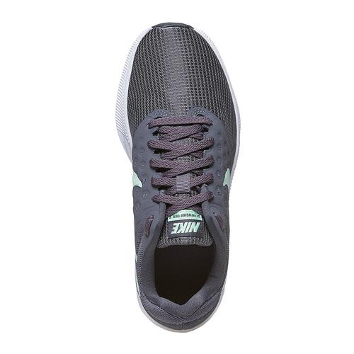Sneakers sportive da uomo nike, grigio, 509-1145 - 19