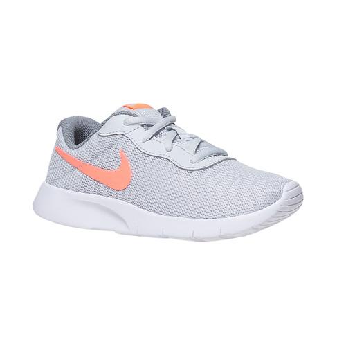 Sneakers sportive da bambino nike, grigio, 309-5277 - 13