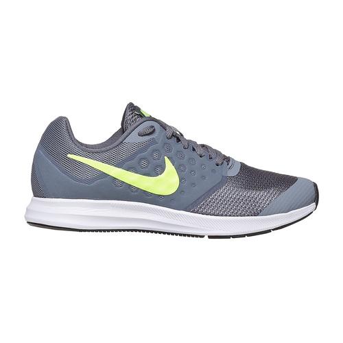 Sneakers sportive da bambino nike, grigio, 409-1145 - 15