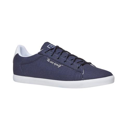 Sneakers blu da donna le-coq-sportif, blu, 589-9197 - 13