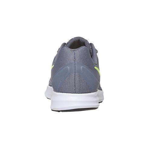 Sneakers sportive da bambino nike, grigio, 409-1145 - 17