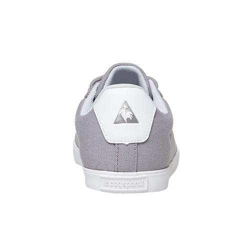 Sneakers casual da donna le-coq-sportif, grigio, 589-2197 - 17