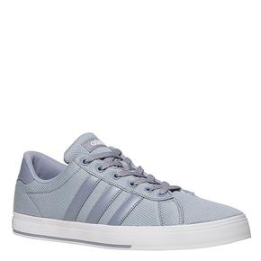 Sneakers informali da uomo adidas, grigio, 889-2236 - 13