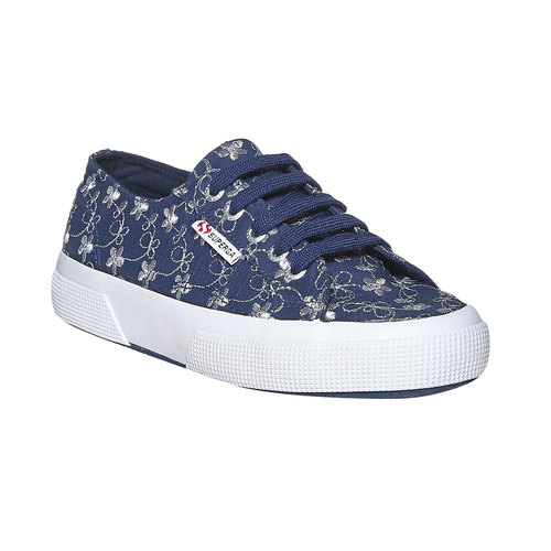 Sneakers da donna con motivo Sat 2018 Precio Barato Explorar Descuento Sast Barato Ovr77bsA