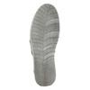 Slip-on da donna in pelle weinbrenner, grigio, 513-2263 - 26