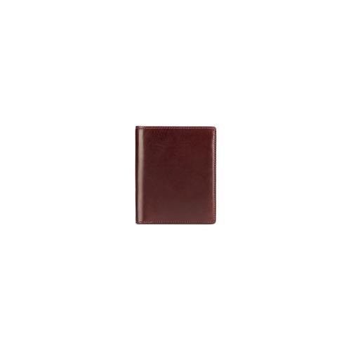 Portafoglio compatto da uomo bata, marrone, 944-4121 - 26