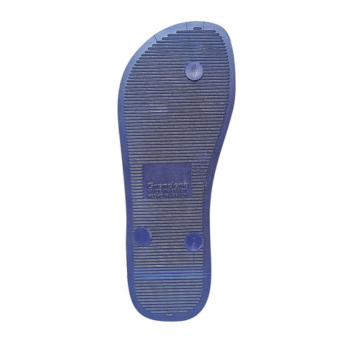 Infradito blu da donna ipanema, blu, 572-9338 - 26