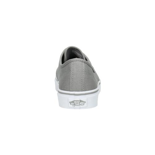 Sport shoe  vans, grigio, 589-2211 - 17