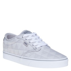 Sneakers casual da uomo vans, 889-2199 - 13