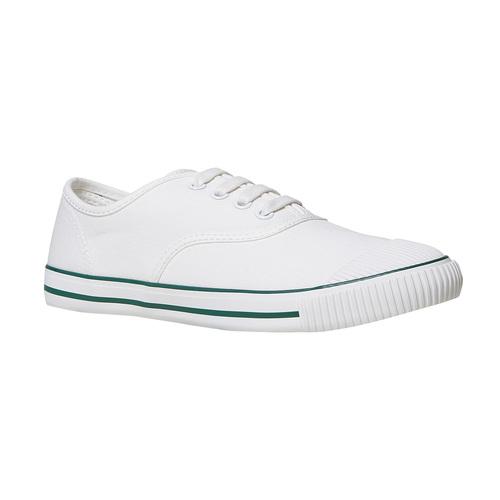 Sport shoe , bianco, 889-1397 - 13