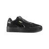 Sneakers Puma donna puma, nero, 503-6923 - 13