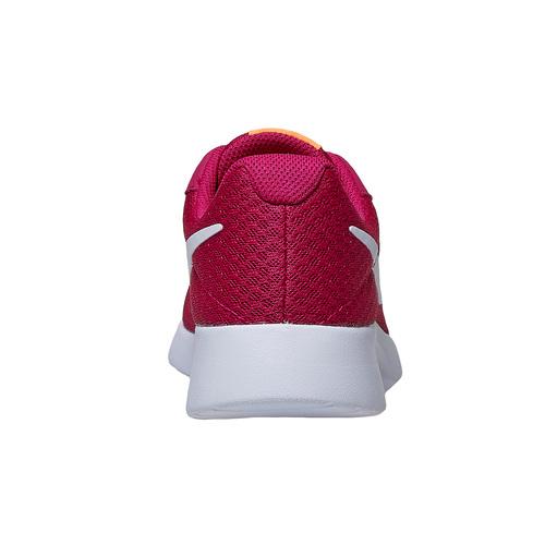 Sneakers rosse da donna nike, rosa, 509-5557 - 17