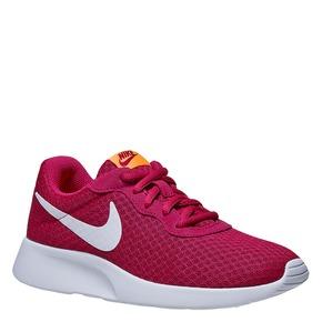 Sneakers rosse da donna nike, rosso, 509-5557 - 13