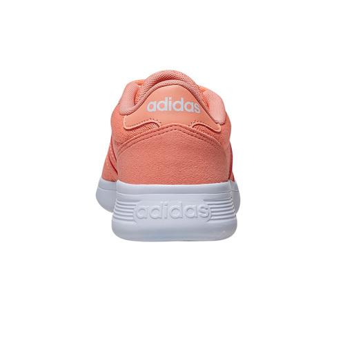 Sneakers sportive da donna adidas, rosa, 509-8335 - 17