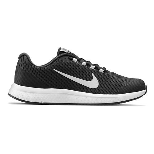 Sneakers Nike uomo nike, nero, 809-6123 - 26