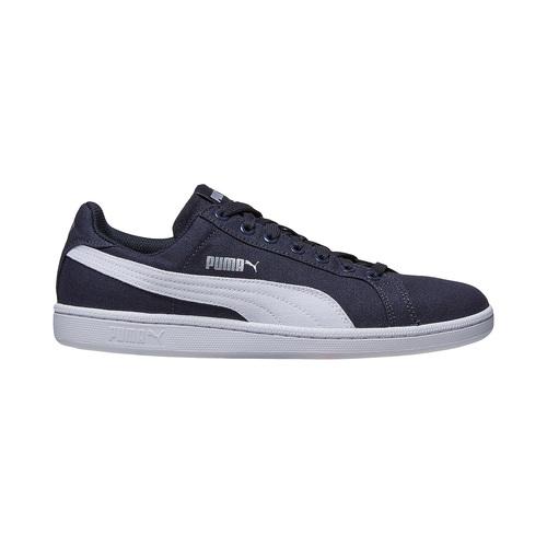 Sneakers da uomo puma, blu, 889-9220 - 26