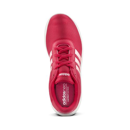 Adidas fucsia da donna adidas, rosso, 409-5288 - 15