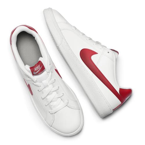 Nike uomo nike, rosso, 801-5302 - 19