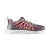 Scarpe running da donna reebok, rosso, 509-5180 - 26
