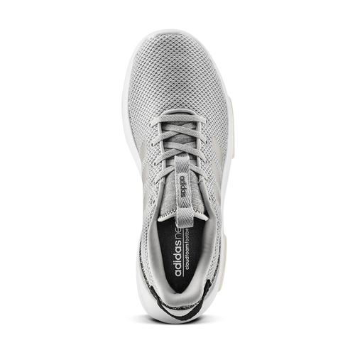 Sneakers Adidas Neo adidas, grigio, 509-2201 - 15