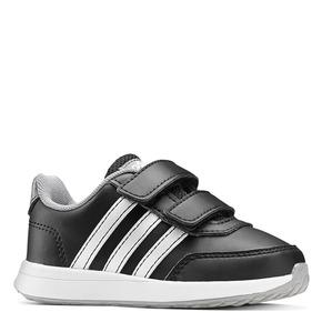 Scarpe Adidas bimbi adidas, nero, 109-6189 - 13