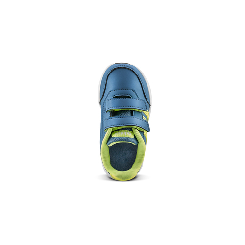 Adidas bimbi adidas, blu, 109-9189 - 15