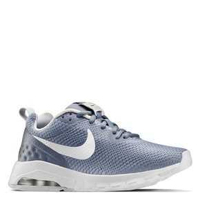 Sneakers Air Max da donna nike, grigio, 509-2257 - 13