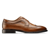 Scarpe basse da uomo bata-the-shoemaker, marrone, 824-3192 - 26