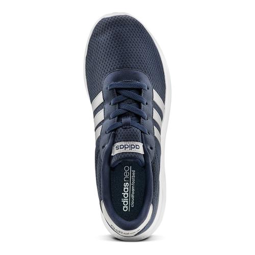 Adidas Lite racer adidas, blu, 809-9198 - 15